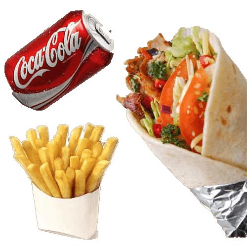 La Brasa Kebab